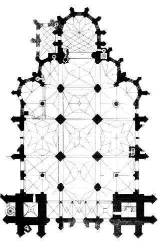 Kassai Szent Erzsébet-templom 3.