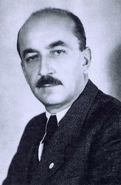 Ferenc Nagy