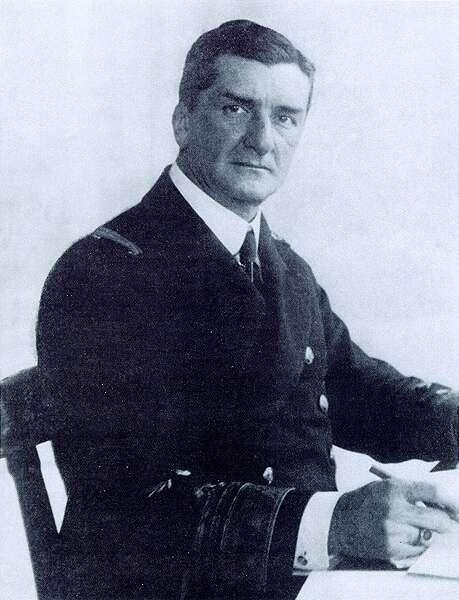 Horthy Miklós 4.