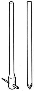 Agyagszeletelők (Hedrehely, Somogy m.)