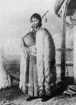15. Viselet (dudás). A. A. Paryma rézkarca, 19. század (MNM)