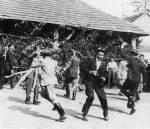 46. Karéj, Szil (Győr-Sopron megye). Gábor Anna felvétele, 1956 (MTA Zenetudományi Intézet Fotótára)
