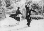 48. Csalogatós csárdás, Bag (Pest megye). Tímár Sándor felvétele, 1955 (MTA Zenetudományi Intézet Fotótára)