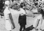 72. Kiszámoló, Göcsej. Hoppál Mihály felvétele, 1977 (NKCs Archívuma)