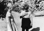 73. Kiszámoló, Göcsej. Hoppál Mihály felvétele, 1977 (NKCs Archívuma)