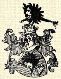 Perényi Perényi család egyik czímere.